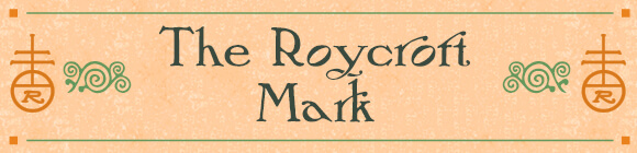 The Roycroft Mark