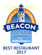 Beacon Awards - Best Restaurant 2017