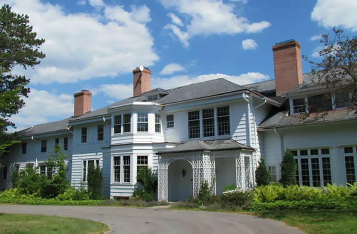 The Seymour H. Knox Estate